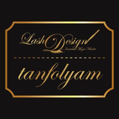 LashDesign tanfolyam