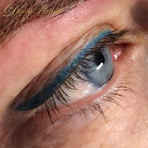 Color Duo Eyeliner