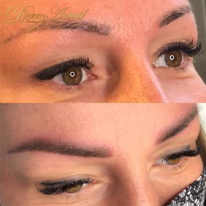 Pixy Brows